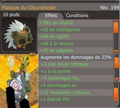 ougah + glours