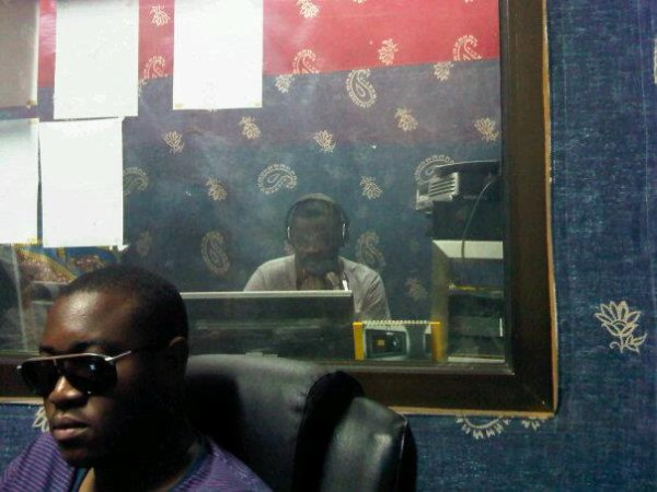 Le Self-Made Man ..! Caler a 88.6 Ocean Fm