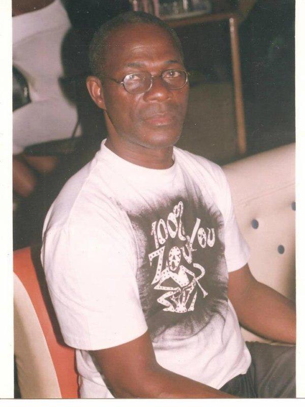 Rip HOUON Pierre ----mes condoléances a Dj Arafat Ton pere vIvra dans nos coeurs