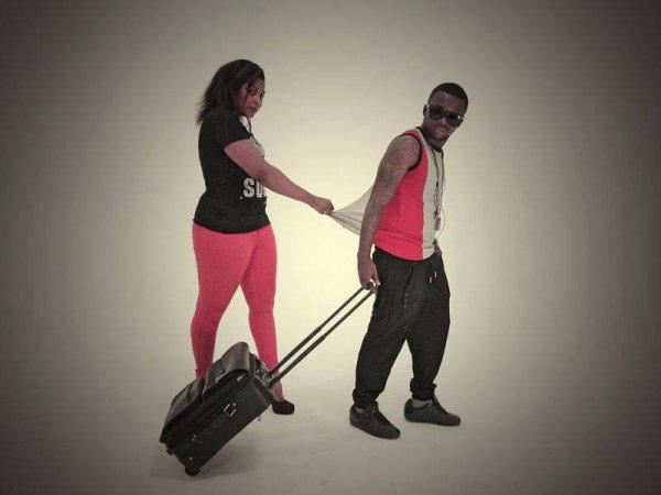Exclusitéé;;;!!!!!!!  NOUVELLE VIDEO DE MISTER BLAAZ '' Ne me laisse Pas ''