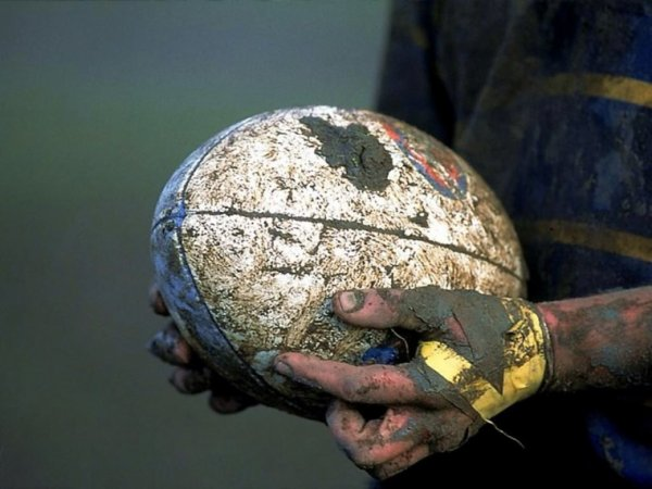 Rugby, je t'aime