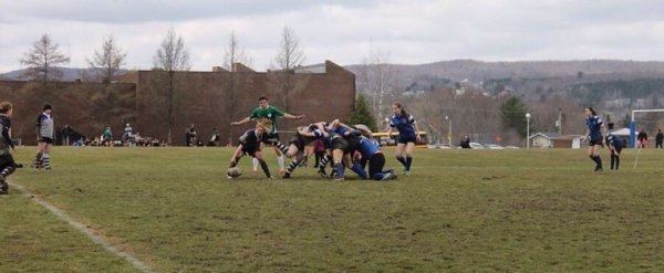 Rugby / #15 / arrière / full-back