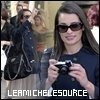 LeaMicheleSource
