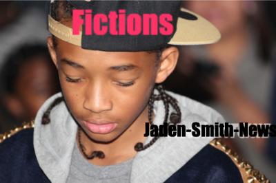 Fictions Sur Jaden .