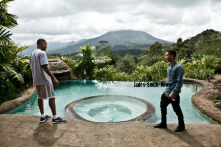 One Thousand A.E (After Earth)