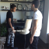 """Jaden et Mateo il ya ... 30 minutes :D + Photo de """"Famille"""""""