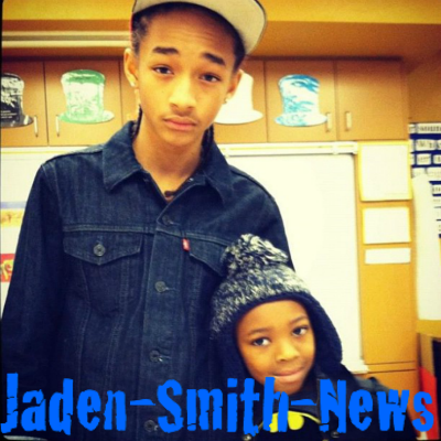 Blog Source Sur Jaden Smith .