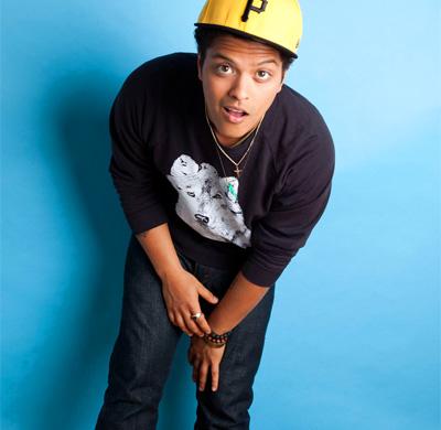 Bruno Mars - Circles (2011)
