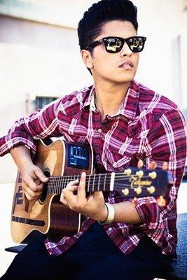 Bruno mars, wiz khalifa ..  (2011)