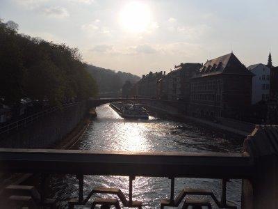 Namur, mon amour...