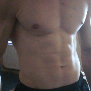 New progression Avril 2011 :)