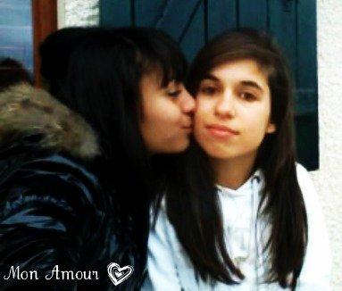 12 ans d'Amitié ça peut pas s'oublier et c'est pas encore fini Je T'aime à l'infinie Ma Soeur !  ♥