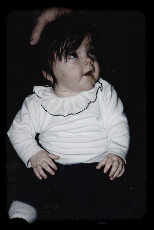 Quand j'était petit, je n'était pas grand!