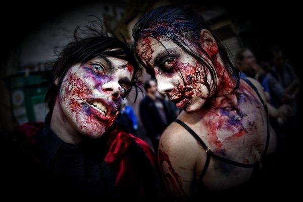 /!\ Zombies /!\
