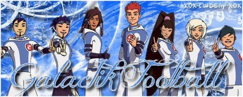 Episodes de Galactik Football