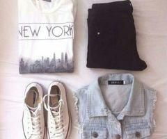 """En mode """"New York"""""""