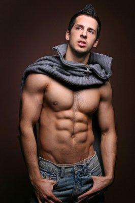 muscle que c 39 est beau un homme. Black Bedroom Furniture Sets. Home Design Ideas