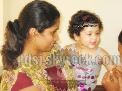 Diya - Rare/Unseen Pics! Keep visiting for more Pics! - Dev & Diya