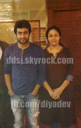 Surya & Karthi - Rare/Unseen Pics!! - Dev & Diya - kutty ...