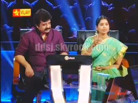 Neengalum Vellalam Oru Kodi Singers Special