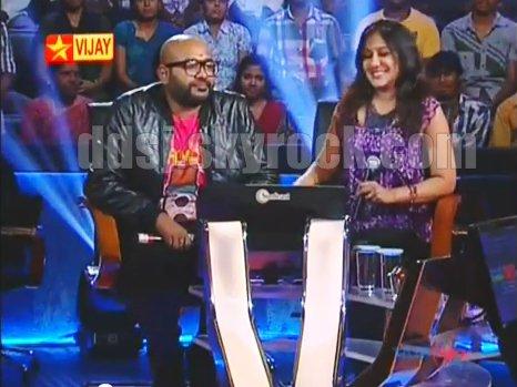 Neengalum Vellalam Oru Kodi Singers Special!