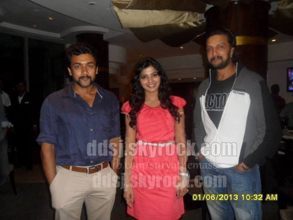 Singam 2 & Dhruva Natchathiram Updates!