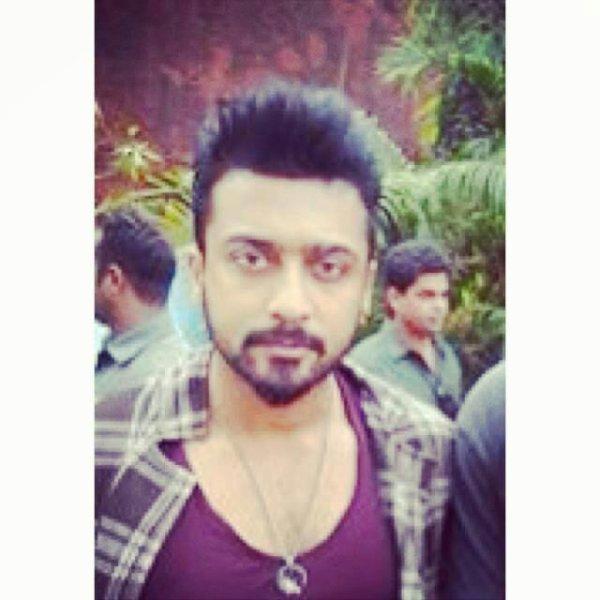 Anjaan Hairstyle Images Viral Blog U