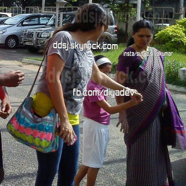 "Ddsj's Articles Tagged ""surya Jyothika Rare"""