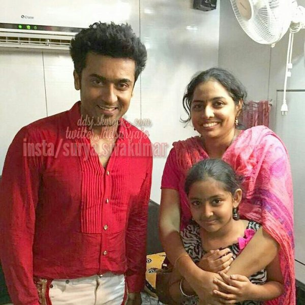 Masss shooting spot