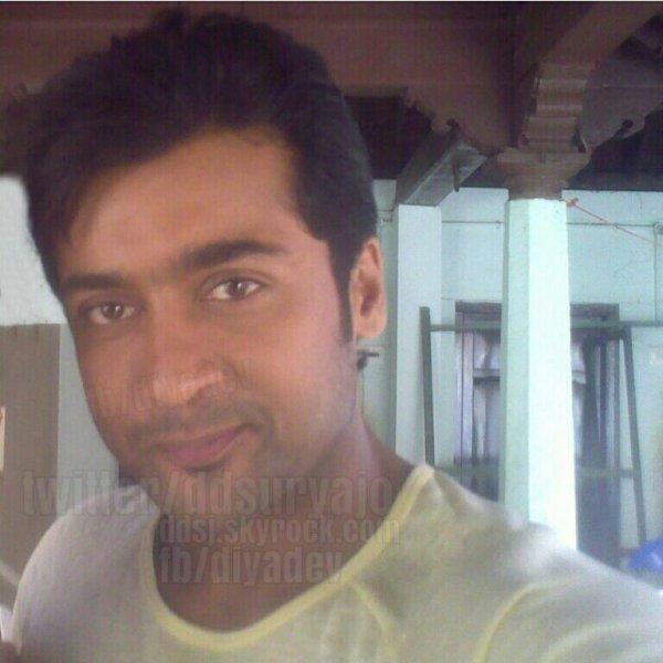Suriya Latest - Rare/Unseen pics