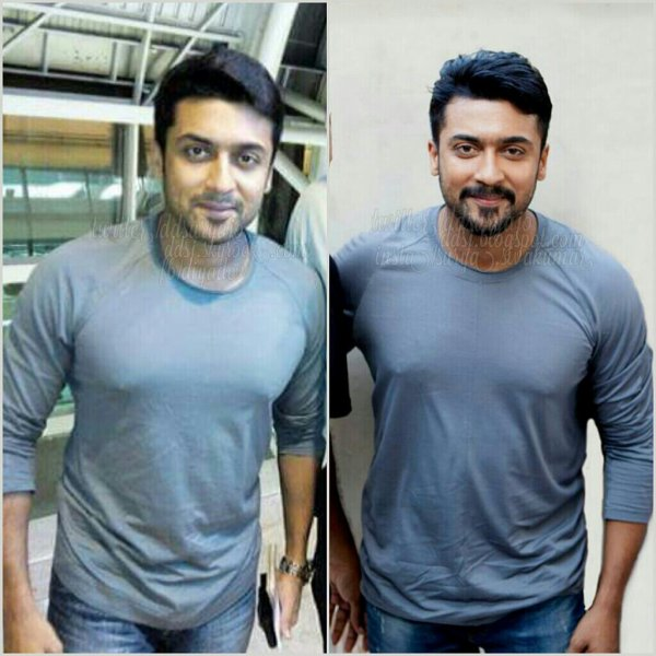 Suriya Latest - Rare/Unseen Pictures