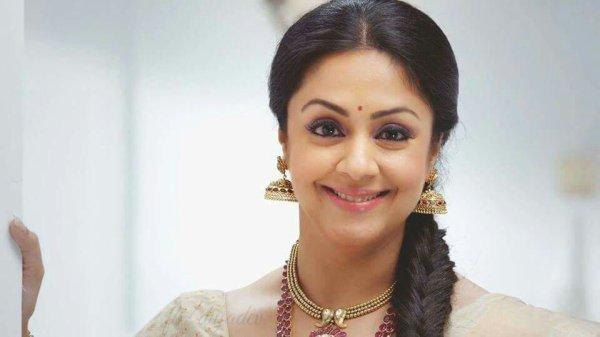 Jyothika in Saravana Stores Thanga Nagai Maaligai ad HD caps