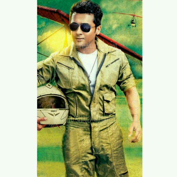 Suriya in 24 movie - Rare/Unseen HD Stills