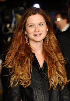 Bonnie Wright à l'avant première 360 + Warner Bros, The Making Of Harry Potter