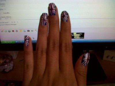 British <3