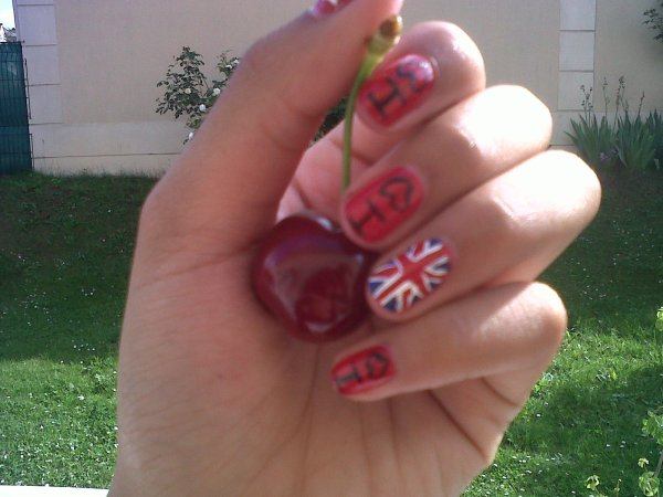 So British, USA <3