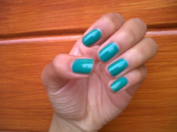 Vert pasthèque.. <3
