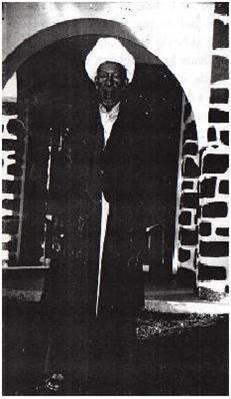 Biographie de Mzé AZIR, l'homme très important pour la communauté religieuse comorienne