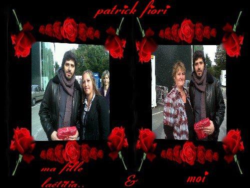 ..(l).-*-.(l)..superbe soirée à radio france avec patrick fiori..(l).-*-.(l).-*-...