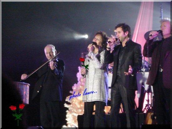.(l).-*-.(l)..concert d'alain morisod & les sweet people..(l).-*-.(l).-*-..