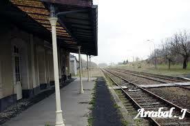 Gare SNCF de St Gervais d'Auvergne