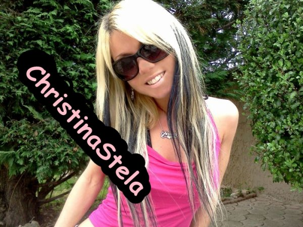 ♥♥♥NanoU♥♥♥Http://ChristinaStela.Skyrock.Com