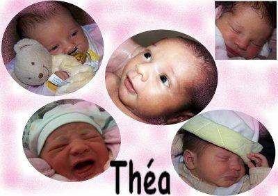 Sa naissance