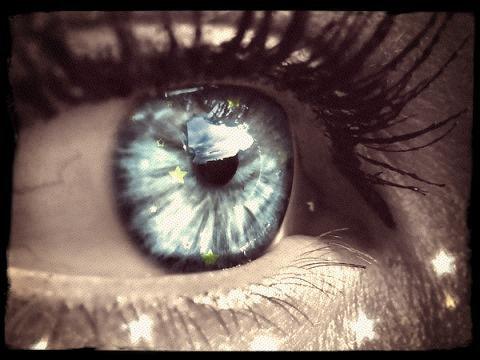 Sais en regardant le ciel que j'ai compris que j'étais rien, mais sais en te regardant que j'ai compris que tu étais tout !
