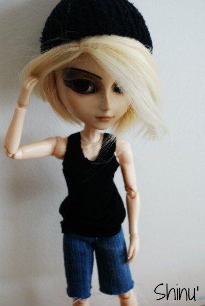 Présentation de mes dolls n°3 : ♦ Lestat ♦
