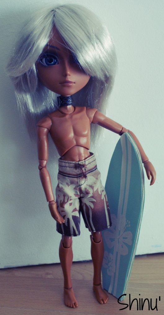 Présentation de mes dolls n°4 : -Lucius-
