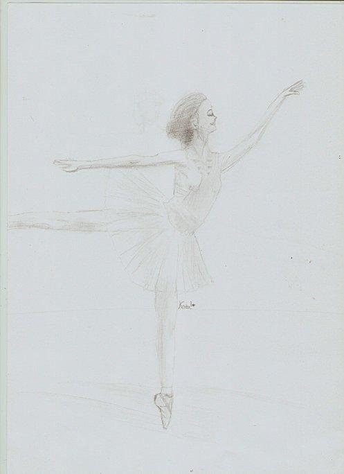 Danseuse Classique~