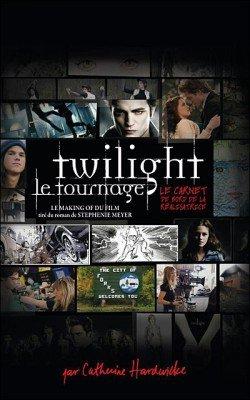 Twilight : le tournage