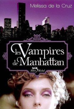 Les Vampires de Manhattan en BD !