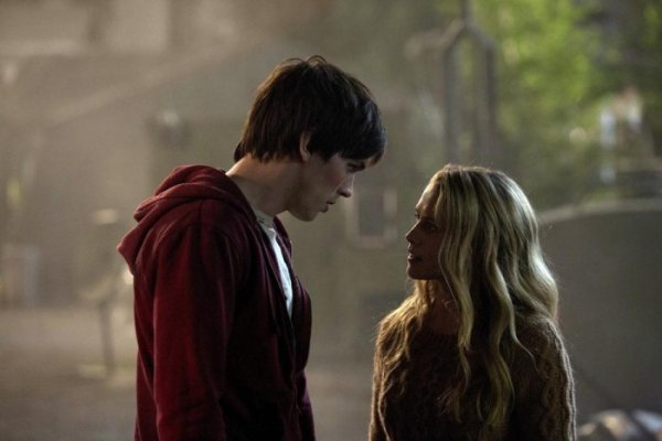 8 nouvelles photos de Warm Bodies